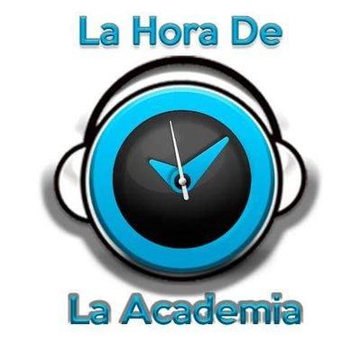@HoraAcademia