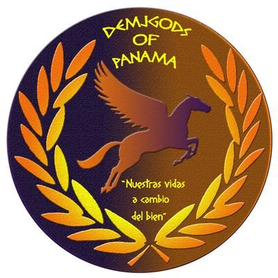 Image result for demigods of panama