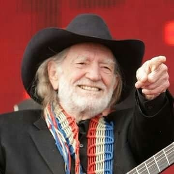 Willie Nelson Social Profile