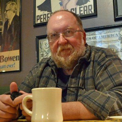 Bob Caylor on Muck Rack
