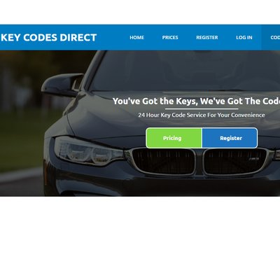 KEY CODES DIRECT (@KeyCodes_Direct) | Twitter