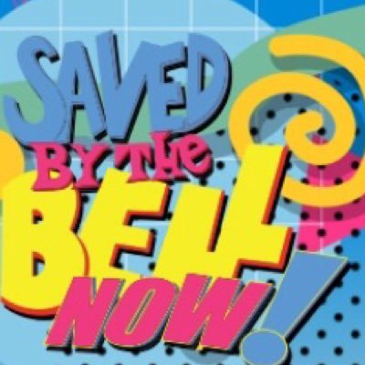 Saved By The Bell At Sbtbnow Twitter