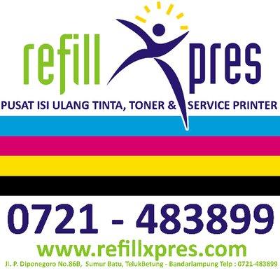 Hasil gambar untuk refillxpres adalah