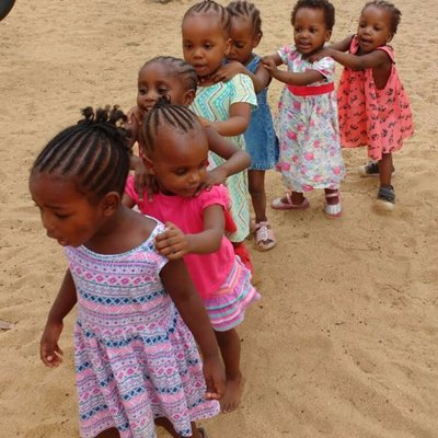 Good Life Orphanage | Social Profile