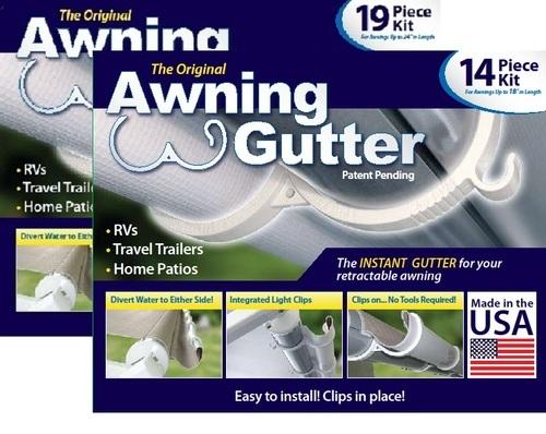 Awning Gutter LLC Awninggutter