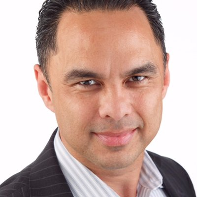 Tony Bernardos on Muck Rack
