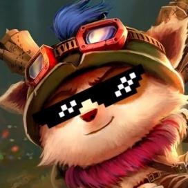 The Cool Teemo (V2)