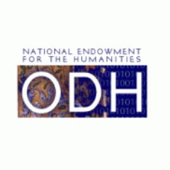 NEH Dig Humanities Social Profile