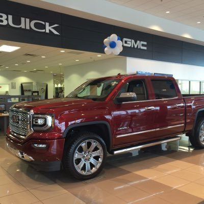 Buford Buick Gmc On Twitter Congrats Michael Johnson Check Out