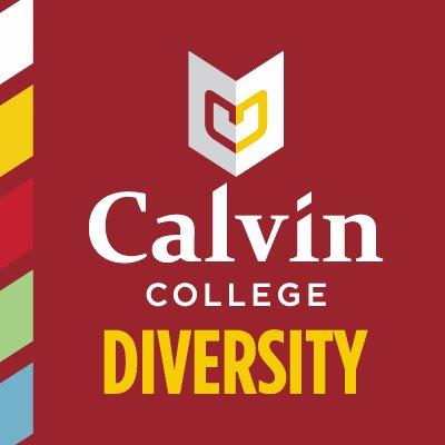 @CalvinDiversity