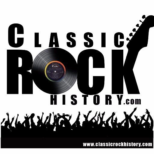 ClassicRockHistory