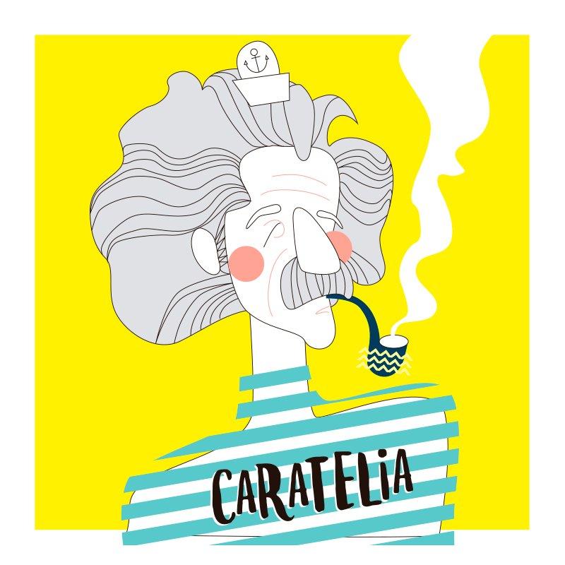 Caratelia