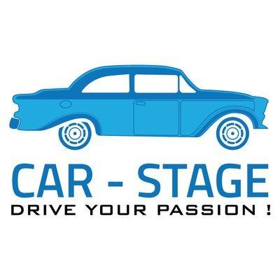 Romain f/ Car-Stage