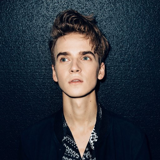 Joe Sugg's profile