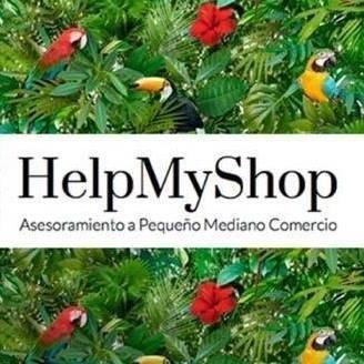 Helpmyshop
