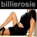 billierosie author