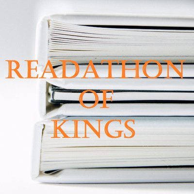 Readathon of Kings