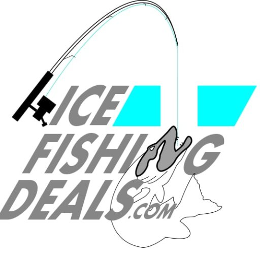 ice fishing deals