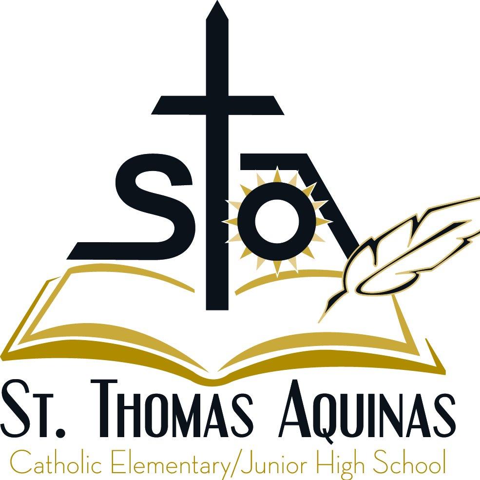 St Thomas Aquinas Staecsd Twitter