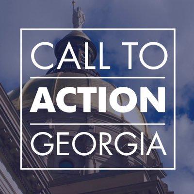 Call To Action GA