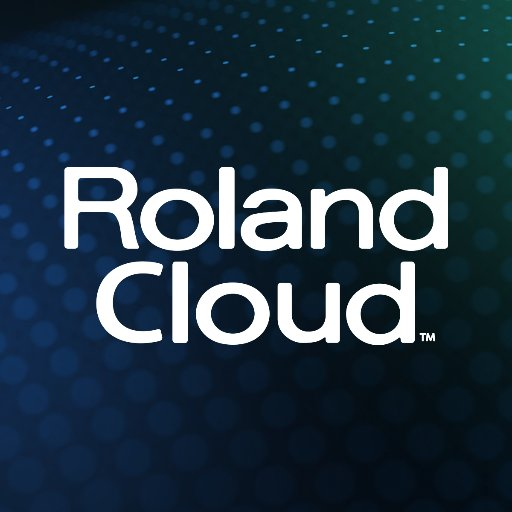 Roland Cloud #TeamRolandCloud