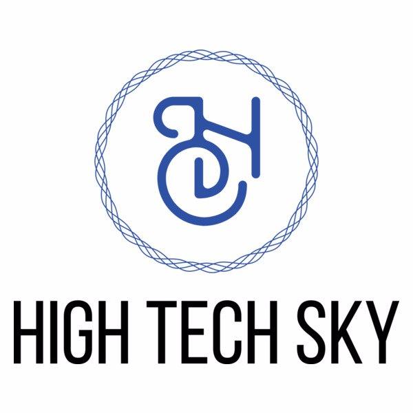 High Tech Sky