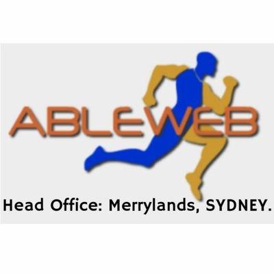 ABLEWEB WEB DESIGN