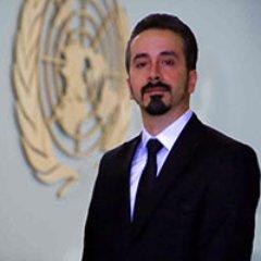 Mohammadreza Sepehrnoush Profile Image