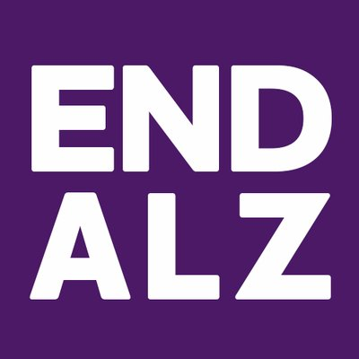 Alzheimer's Assoc. (@alzassociation) Twitter profile photo