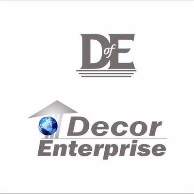 Decor Enterprise Enterprisedecor Twitter