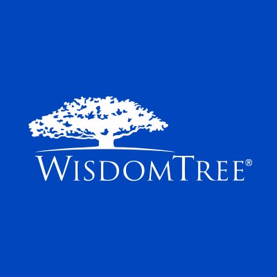@WisdomTreeETFs