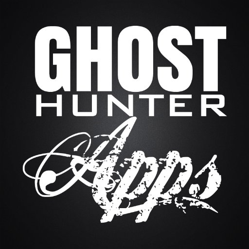 Ghost Hunter Apps on Twitter:
