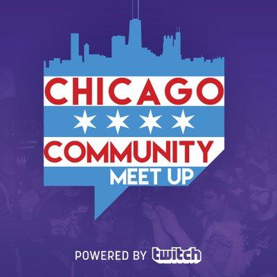 Twitch Chicago At Twitchchicago Twitter