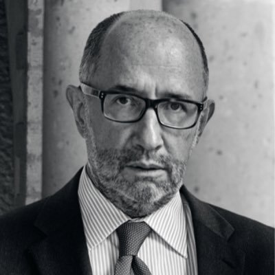 José Ramón Cossío D.