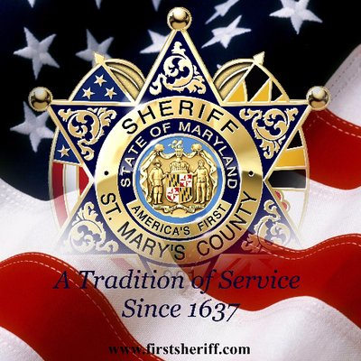 St  Mary's Sheriff (@firstsheriff) | Twitter