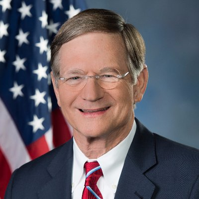 Longtime Texas Congressman Lamar Smith Is Not Running For Re-Election In 2018