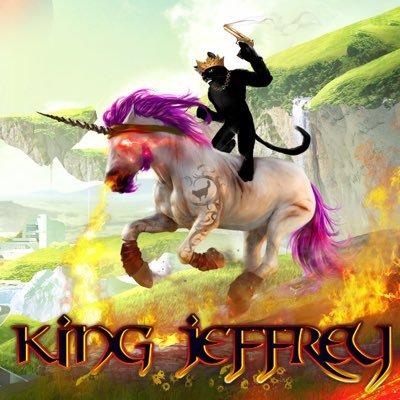 king jeffrey coc kingjeffreyclan twitter