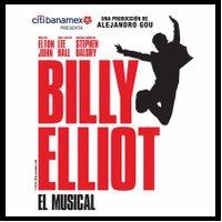 BillyElliotMexico twitter profile