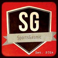 SportsGasmic