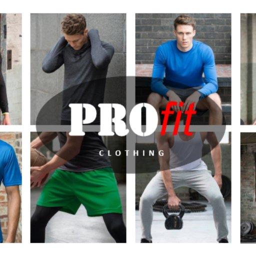 PROfit Clothing