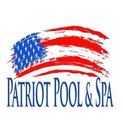 Patriot Pool Spa