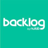 Backlog by Nulab