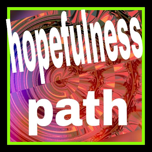 hopefulness path