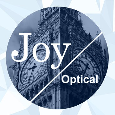 Logo de la société Joy Optical