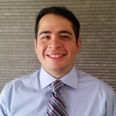 Joshua Gutierrez on Muck Rack