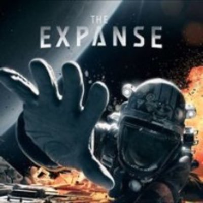 Is the expanse on hulu
