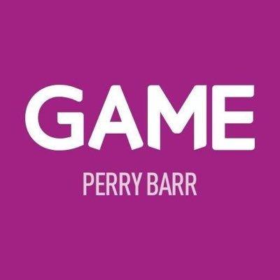 @GAMEPerryBarr