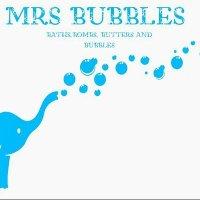 Mrs Bubbles