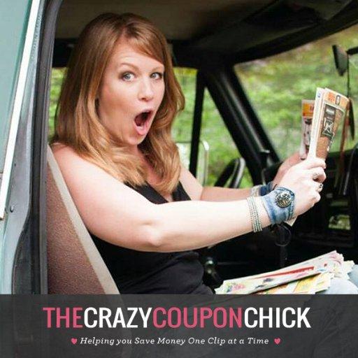 Crazy Coupon Chick Crazyqchick Twitter