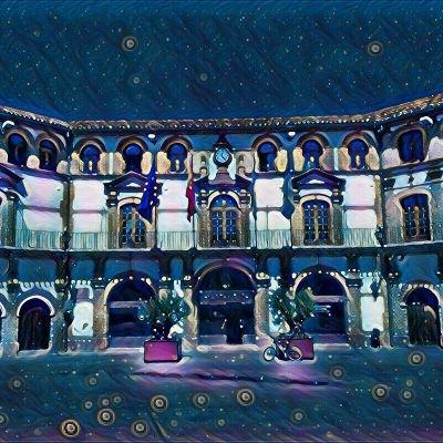 Archidona City